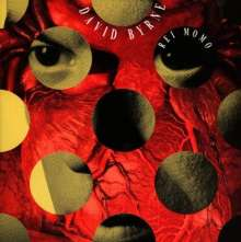 David Byrne: Rei Momo, CD