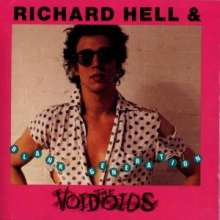 Richard Hell: Blank Generation, CD