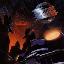 ZZ Top: Recycler, CD