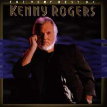 Kenny Rogers: The Very Best Of Kenny Rogers, CD