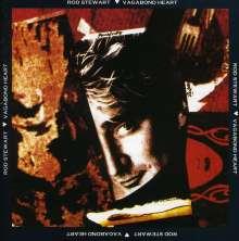 Rod Stewart: Vagabond Heart, CD
