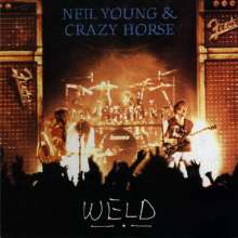 Neil Young: Weld, 2 CDs