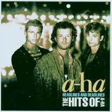 a-ha: Headlines & Deadlines: The Hits Of a-ha, CD