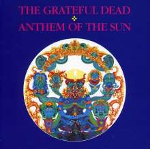 Grateful Dead: Anthem Of The Sun, CD