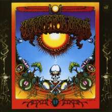 Grateful Dead: Aoxomoxoa, CD