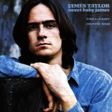 James Taylor: Sweet Baby James, CD