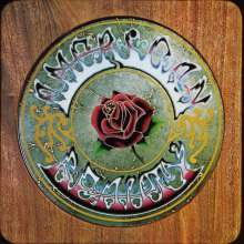 Grateful Dead: American Beauty, CD