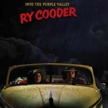 Ry Cooder: Into The Purple Valley, CD