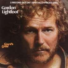 Gordon Lightfoot: Gord's Gold, CD