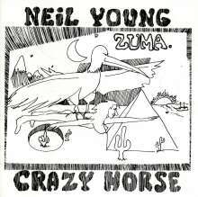 Neil Young: Zuma, CD