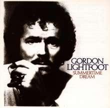 Gordon Lightfoot: Summertime Dream, CD
