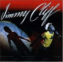 Jimmy Cliff: In Concert - The Best Of, CD