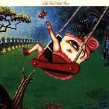Little Feat: Sailin' Shoes, CD