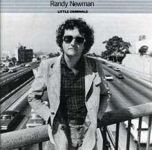 Randy Newman: Little Criminals, CD