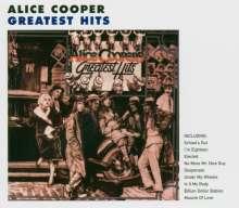 Alice Cooper: Greatest Hits, CD