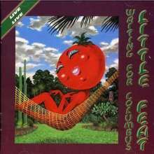 Little Feat: Waiting For Columbus: Live, CD