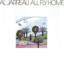 Al Jarreau (1940-2017): All Fly Home, CD
