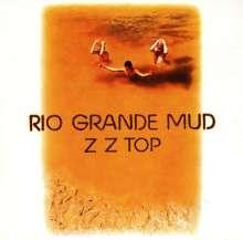ZZ Top: Rio Grande Mud, CD