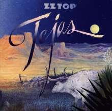 ZZ Top: Tejas, CD