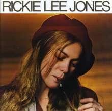 Rickie Lee Jones: Rickie Lee Jones, CD