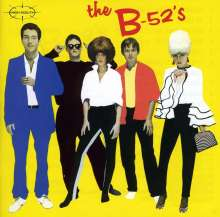 The B-52s: B-52's, CD