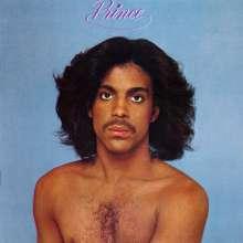 Prince: Prince, CD