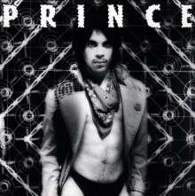 Prince: Dirty Mind, CD
