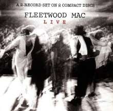 Fleetwood Mac: Fleetwood Mac - Live, 2 CDs