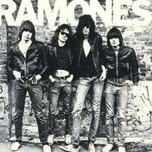Ramones: Ramones, CD
