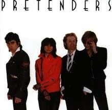 The Pretenders: Pretenders, CD