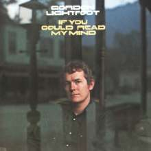 Gordon Lightfoot: If You Could Read My Mind, CD