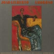 João Gilberto (1931-2019): Amoroso, CD