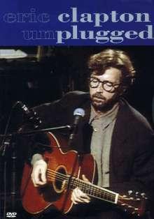Eric Clapton: Unplugged, DVD