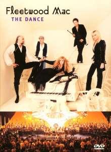 Fleetwood Mac: The Dance, DVD