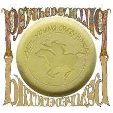 Neil Young: Psychedelic Pill, Blu-ray Disc