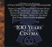 Filmmusik: 100 Years Of Cinema, 2 CDs