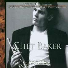 Chet Baker (1929-1988): The Gold Collection, 2 CDs