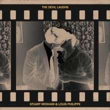 Stuart Moxham & Louis Philippe: The Devil Laughs, CD