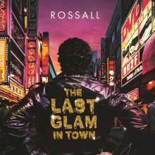 Rossall: The Last Glam In Town, CD