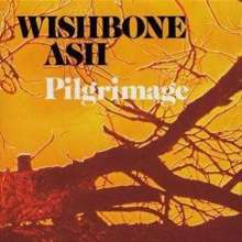 Wishbone Ash: Pilgrimage, CD