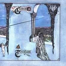 Genesis: Trespass, CD