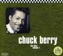 Chuck Berry: His Best Volume 1, CD