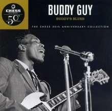 Buddy Guy: Buddy's Blues, CD