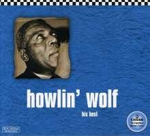 Howlin' Wolf: His Best Vol.1, CD