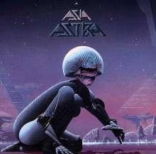 Asia: Astra, CD