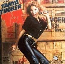 Tanya Tucker: Tnt, CD