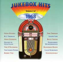 V / A: Jukebox Hits Of 1968 Vo, CD