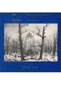 Felix Draeseke (1835-1913): Klaviersonate, CD