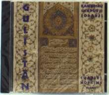Kaikhoshru Sorabji (1892-1988): Gulistan f.Klavier, CD