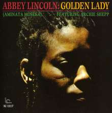 Abbey Lincoln & Archie Shepp: Golden Lady, CD